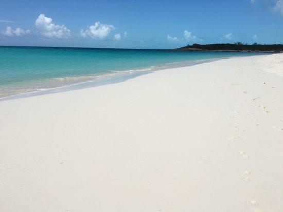 Zdjęcie Out Islands