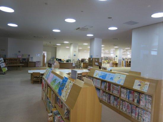 Fujieda City Library