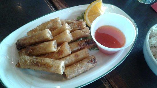Daly City, CA: Yummy food