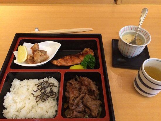 20170722 122324 foto asuka japanese restaurant for Asuka japanese cuisine