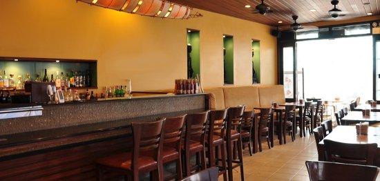 Aria Restaurant Boracay