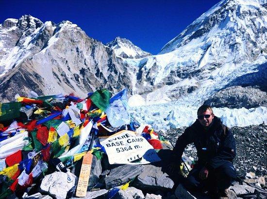 Himalayan Partner Treks & Expedition Pvt. Ltd.