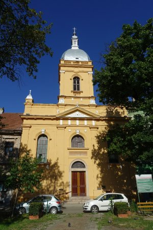 ‪Evangelical Church of Timisoara‬