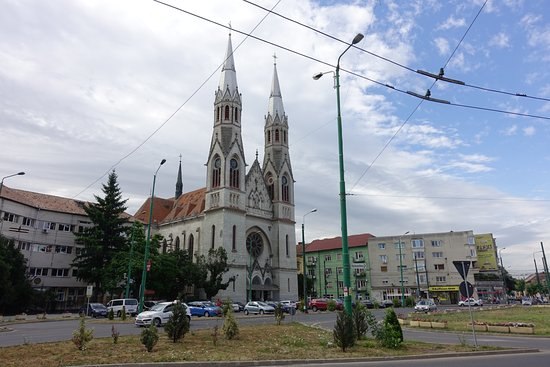 Elisabetin Romano-Catholic Church