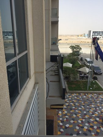 Abidos Hotel Apartment Dubailand: photo0.jpg