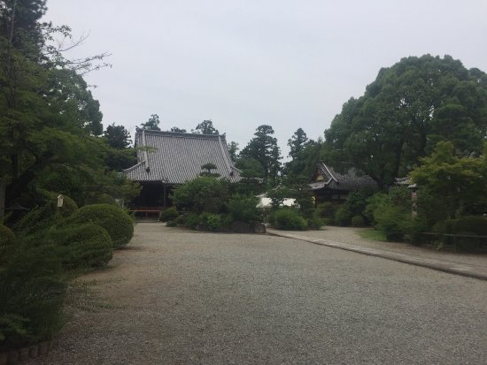 Kumedera: 久米寺
