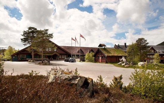 Hovden Resort