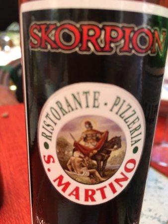 Ristorante pizzeria san martino albufeira: Hot oil!