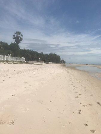 Hua Hin Beach : photo2.jpg