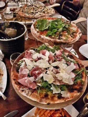 Bankstown, Australia: Pizza's