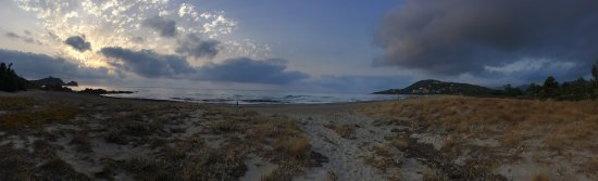 Marina di Tertenia, Włochy: Spiaggia Foxi Manna