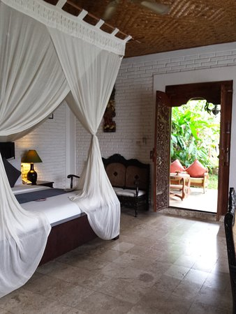 Cepik Villa: chambre fabuleuse, très spacieuse