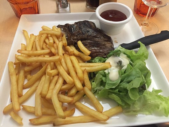 Brasserie l 39 escale quetigny restaurant reviews phone for Cuisine quetigny