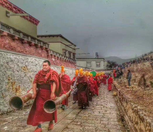 Shangri-La County, China: mmexport1489324995904_large.jpg