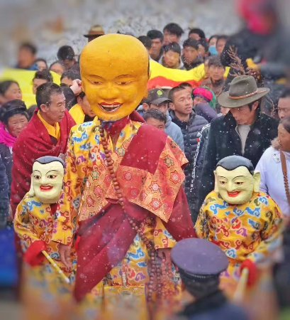 Shangri-La County, China: mmexport1489320090467_large.jpg
