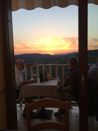 Roccatederighi, Italia: Da Nada