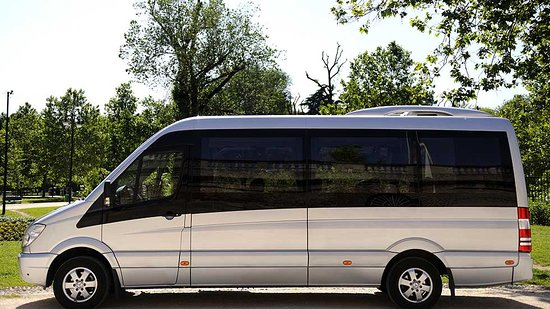 GB International Bus Rental LLC