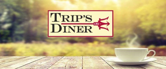 Seminole, FL: Trips Diner