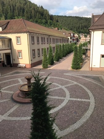 Bad Teinach-Zavelstein, Alemania: photo0.jpg
