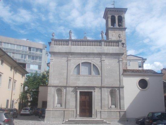 Chiesa di San Pietro ai Volti