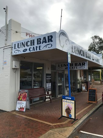 PInjarra Lunch Bar & Cafe