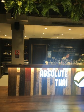 Hornsby, Australia: Absolute Thai