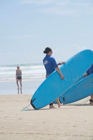 Coolum Surfing School: photo4.jpg