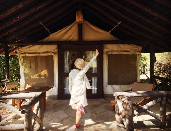 Sarova Mara Game Camp : photo0.jpg