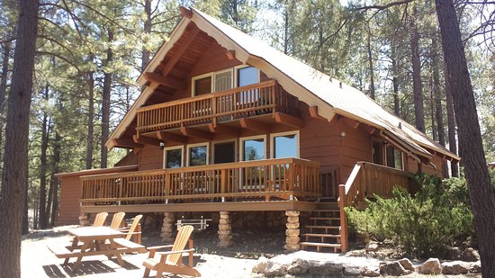 arizona mountain inn cabins flagstaff hotel reviews