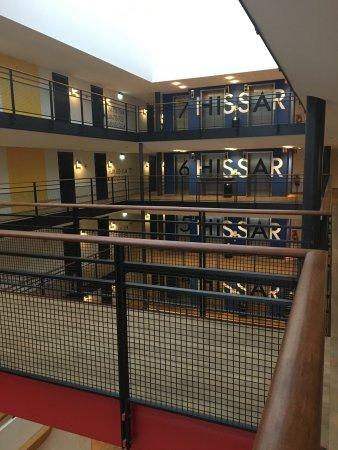 Quality Hotel 11 & Eriksbergshallen: photo8.jpg