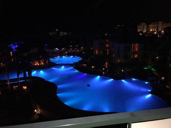 Miramare Queen Hotel: Balkonumdan görüntüler