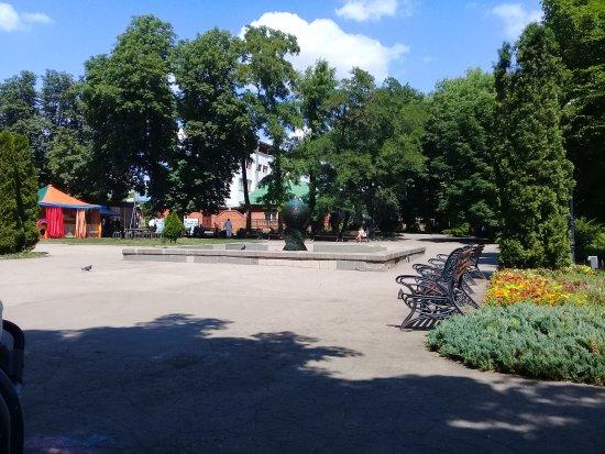 Park Lipki