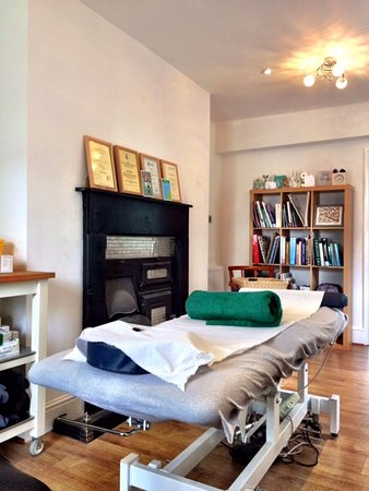 Bowness-on-Windermere, UK: Treatment Room
