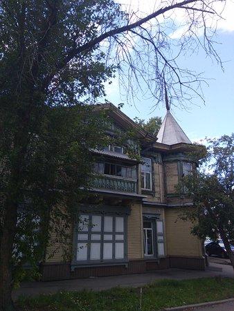 """Здание бывшей гостиницы """"Метрополь"""""""