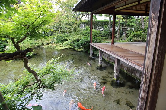Yusui Garden Shimeisou