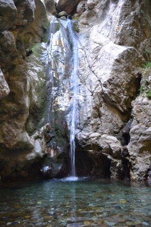 Cesaro, Italia: Cascata del Catafurco