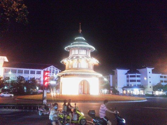 揚州市照片