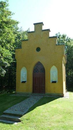 det Bruunske Kapel