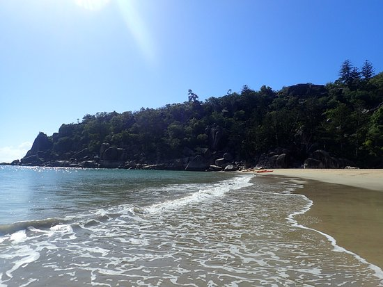 Magnetic Island, Australië: Radical Bay
