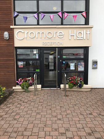 Cromore Halt Inn: photo0.jpg