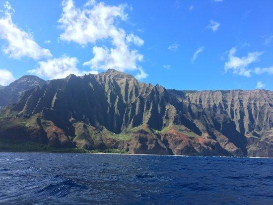 Kekaha, Hawaï : Na Pali Coast