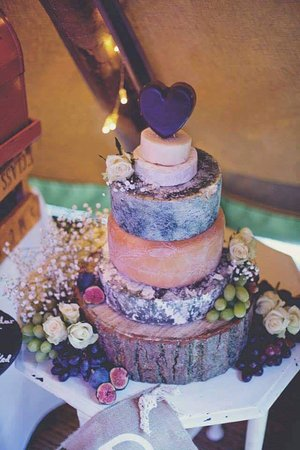 cheese wedding cakes north east england the hunmanby pantry omd 246 tripadvisor 12613