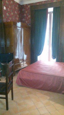 Chiaja Hotel de Charme: Camera di Mimì do Vesuvio