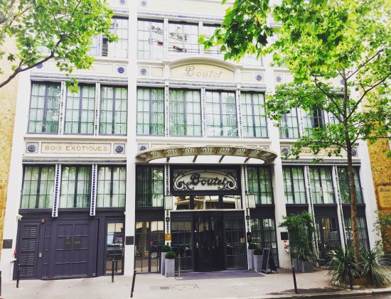Hotel Paris Bastille Boutet Mgallery Collection