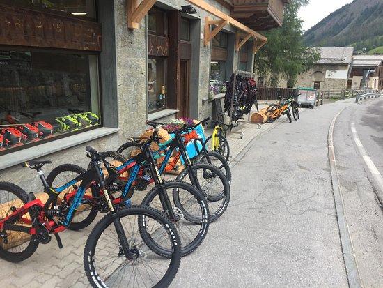 David's Rental Ski & Bike