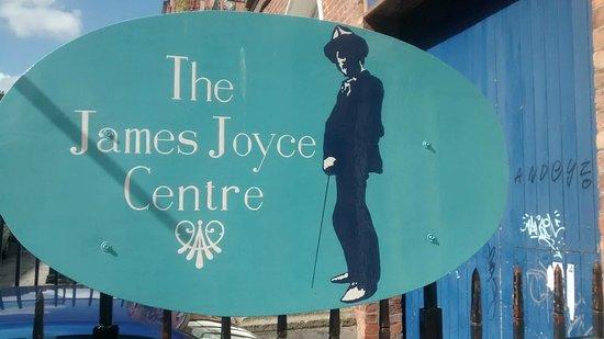James Joyce Cultural Centre: photo3.jpg