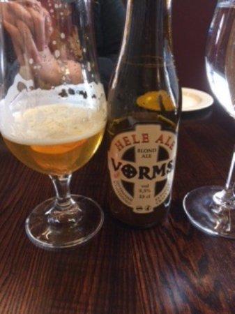 The Three Sisters: Estonian Beer