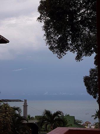 Royal Decameron Golf, Beach Resort & Villas : Desde al bar El Canal