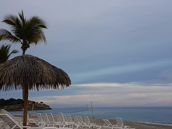 Royal Decameron Golf, Beach Resort & Villas : Tarde de playa