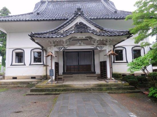 Anshoji Temple